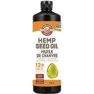 Manitoba Harvest Hemp Seed Oil 946 ml