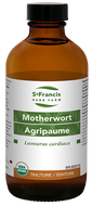 St Francis Motherwort 1000 Ml (16603)