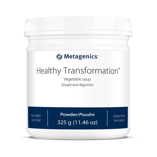 Metagenics Healthy Transformation Vegetable Soup 325 g