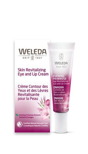 Weleda Skin Revitalizing Eye & Lip Cream 10 ml