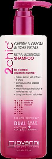 Giovanni 2chic Ultra Luxurious Shampoo 710 ml