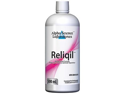 Alpha Science Reliqil 500 ml