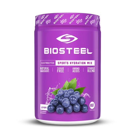 BioSteel Performance Sports Hydration Mix Grape 315 g