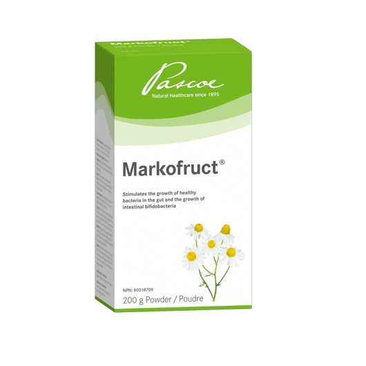 Pascoe Markofruct 200 Grams