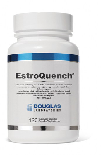 Douglas Laboratories Esteroquench 120 Capsules