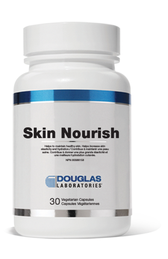 Douglas Laboratories Skin Nourish 30 Capsules
