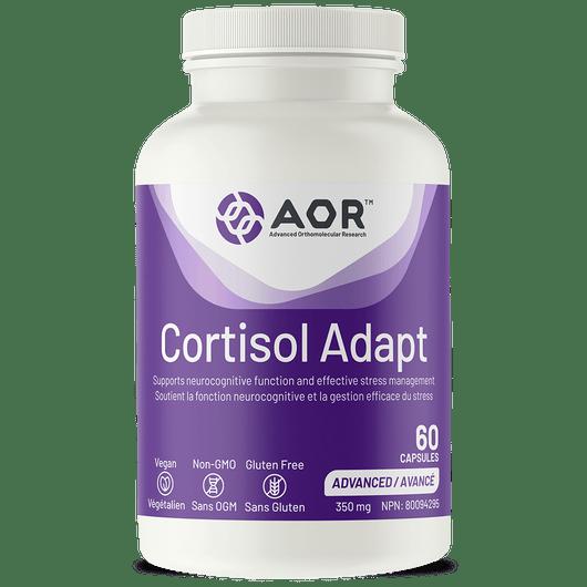 Aor Cortisol Adapt 60 Capsules