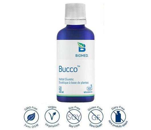 Biomed Bucco 50 ml