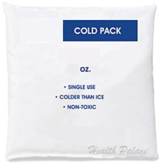 Cold Pack