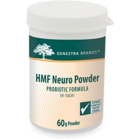 Genestra HMF Neuro 60g Powder (4220)