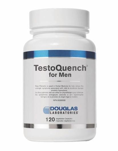 Douglas Laboratories TestoQuench For Men 120 Capsules