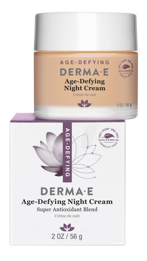 Derma e Age Defying Night Cream 56 Grams