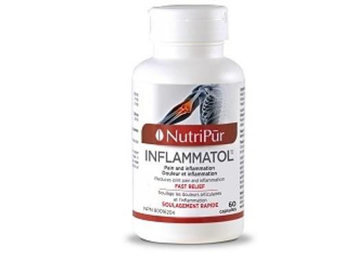 Nutripur Inflammatol 60 Capsules