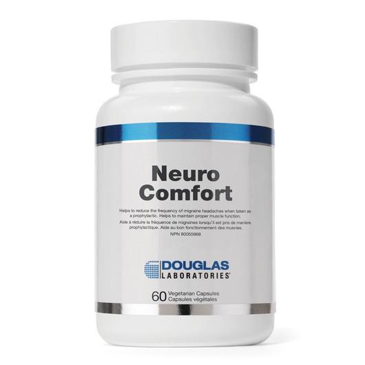 Douglas Laboratories Neuro Comfort 60 Capsules