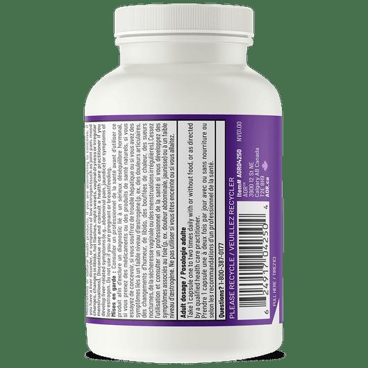 AOR I 3 C 60 Veg Capsules Adult Dosage