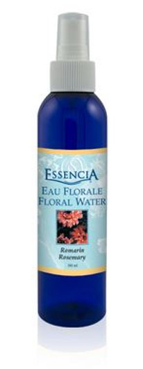 Essencia Rosemary Floral Water 180 ml By Homeocan