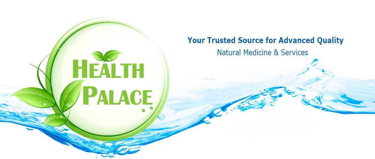 Health Palace - Natural Health Food Store - Naturopathic
