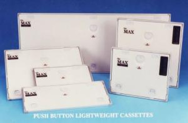 Aluminum Push Button Cassettes