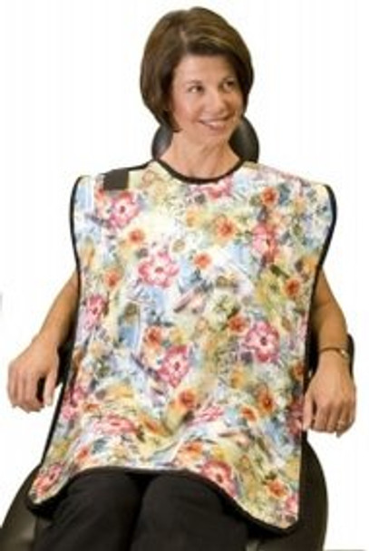 Shielding Dental Panoramic Poncho