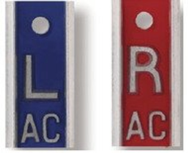 Elite R and L Markers