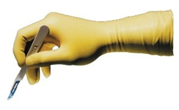Radiation Resistant Surgical Gloves (ASG)