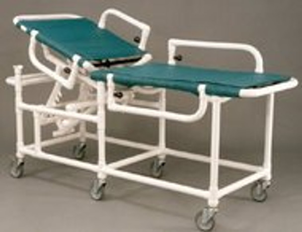 """Deluxe Transport Stretcher (24"""" bed width)"""