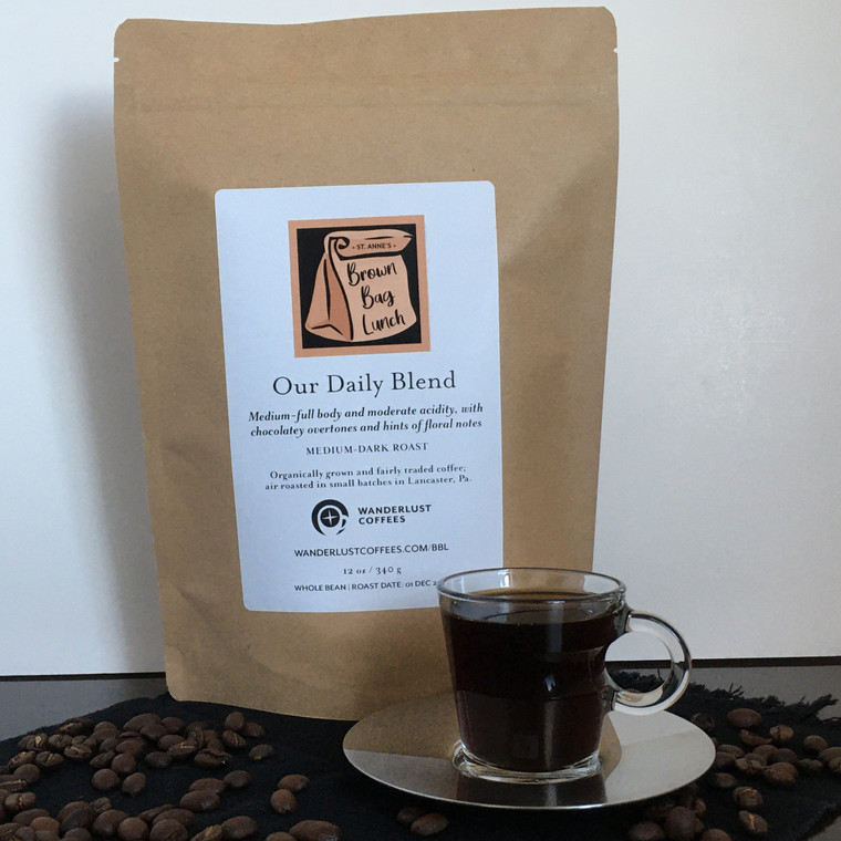 Our Daily Blend - 12 oz.
