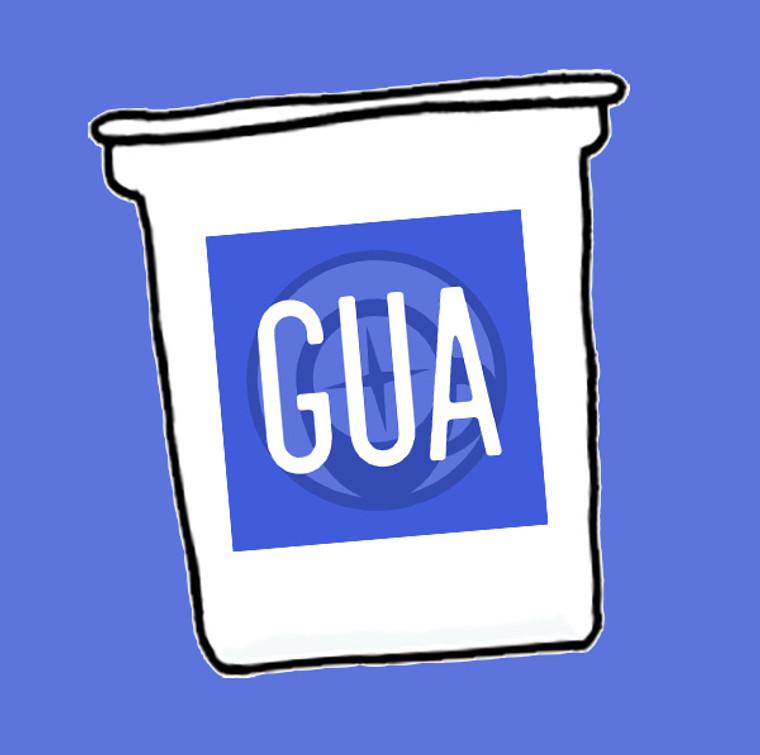 Guatemala pods