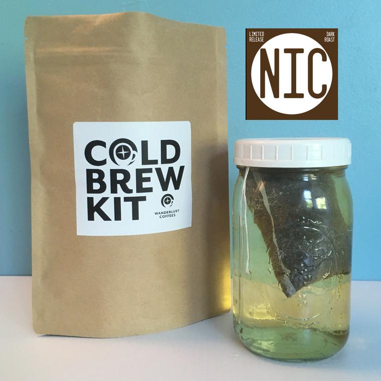 Nicaragua Cold Brew Kit