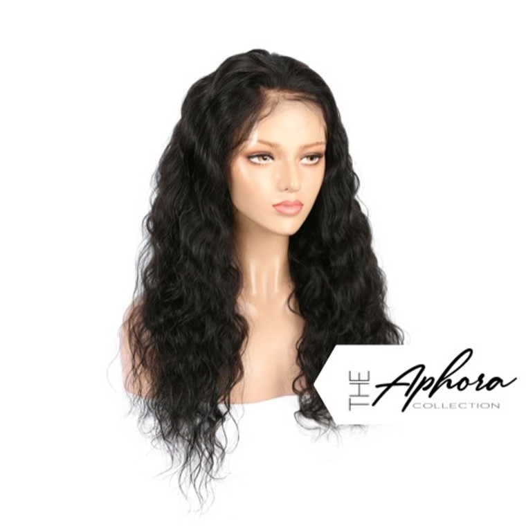 Lace wig - Natural wave