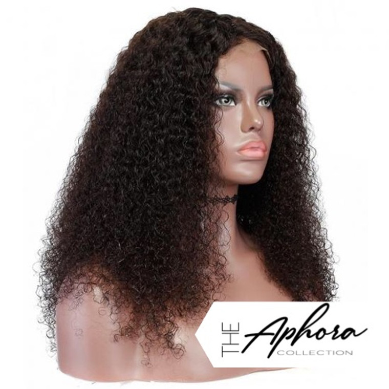 Lace wig - TROPICAL WAVE