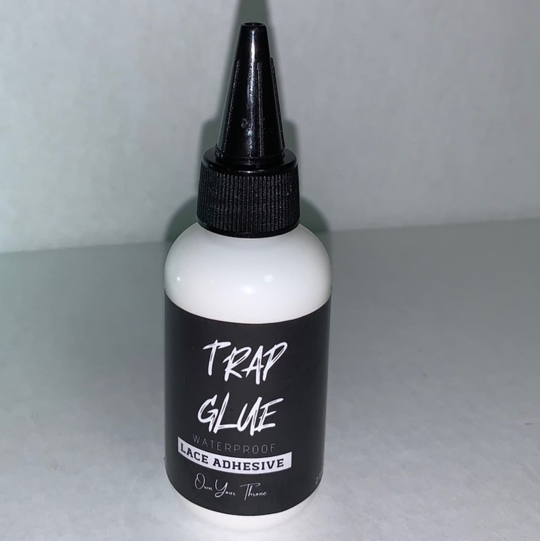 TRAP GLUE LACE ADHESIVE - 60ML
