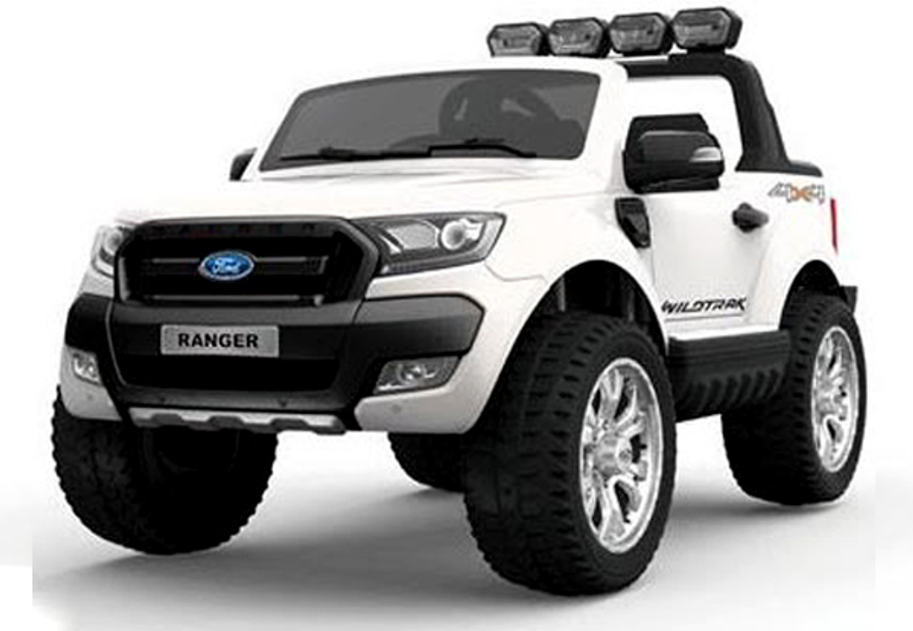 01a21163b12 Ford Ranger ride on car