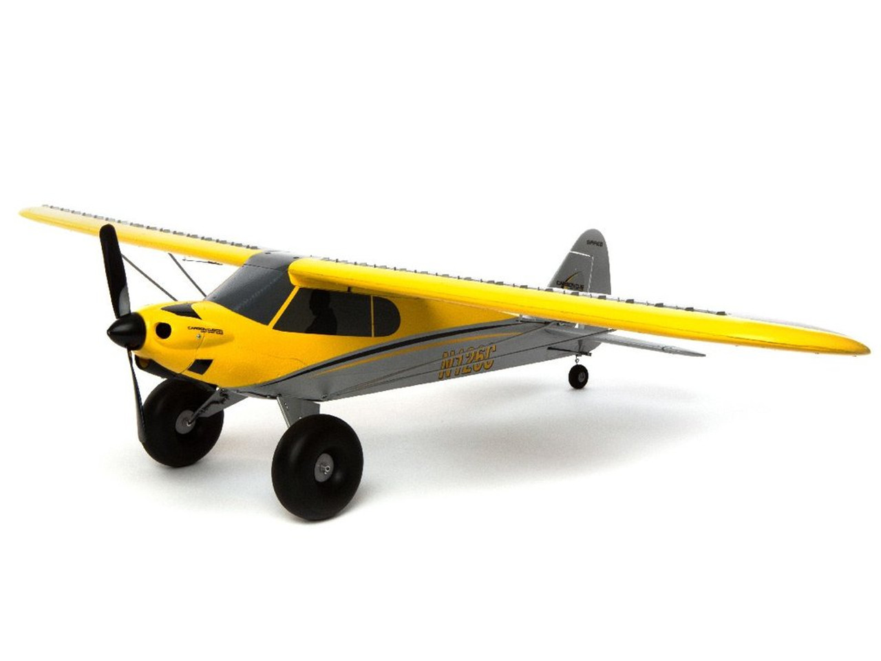 HobbyZone Carbon Cub S+ 1 3m Ready-To-Fly - Hobby Station