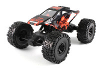 HSP 1:8 Pro Rock Crawler RTR - Hobby Station