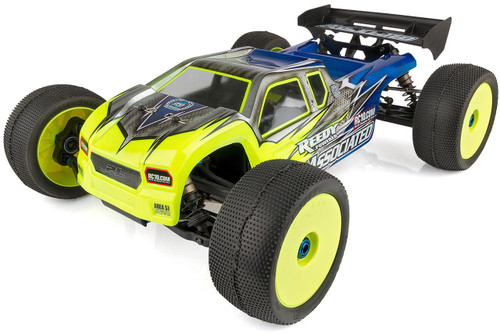 Team Associated RC8 T3.1 Nitro Team Kit