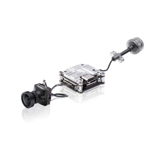 Caddx Nebula Nano Vista Kit (Black) HD FPV Video Transmission System