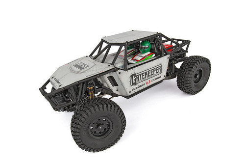 Element RC Enduro Gatekeeper 1/10 Rock Crawler Builders Kit