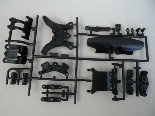 Tamiya RC A Parts TT-02B (58568)