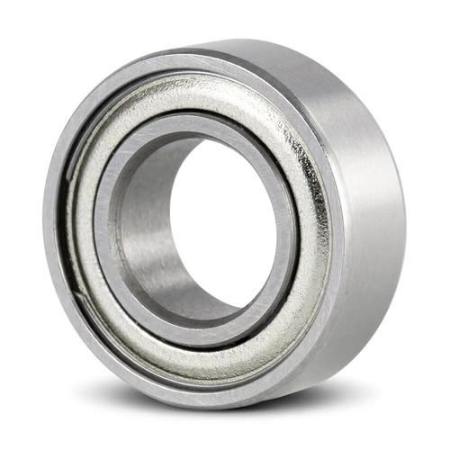 Miniature Deep Groove Ball Bearing MR115 ZZ / MR 115 ZZ 5x11x4 mm ( 1  pcs))