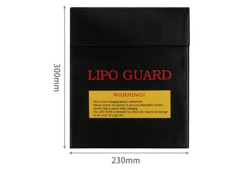 Hobby Station Li-Po Guard safty bag ( Large)