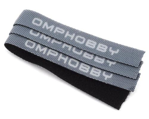 OMP Hobby Hook and Loop Battery Strap (3)OSHM2029