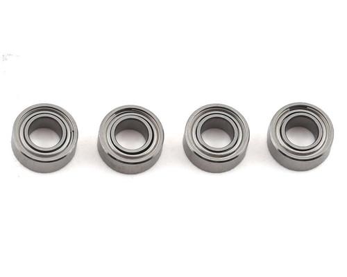 OMP Hobby Ball Bearing (3x6x2.5mm) (MR63ZZ) (4)