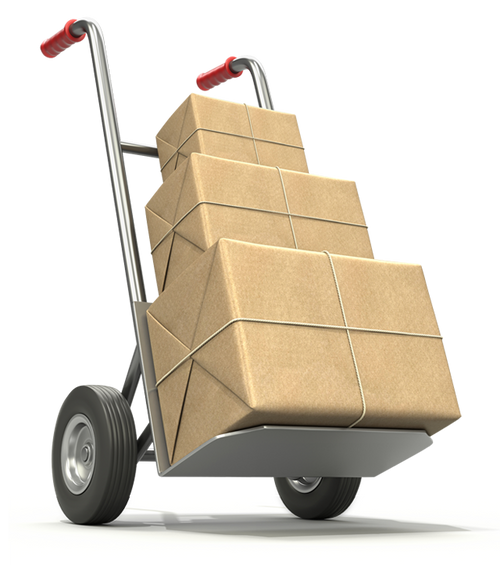 Shipping / Misc. costs