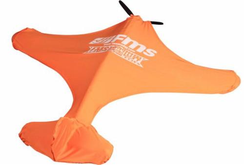 FMS Airplane Sunshine Shield