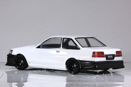 Toyota COROLLA LEVIN AE86 2Dr [PAB-168] - Hobby Station