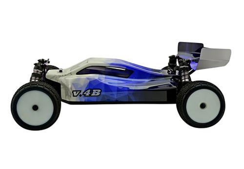 VKAR RACING V.4B 1/10 4WD Premium Racing Buggy- (RTR)