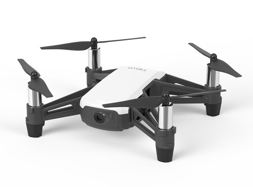 DJI Tello Drone HD camera and VR,powered by DJI technology and Intel processor