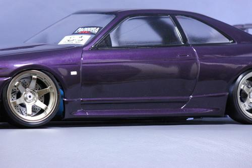 Nissan Skyline BCNR33 GT-R [PAB-2130]