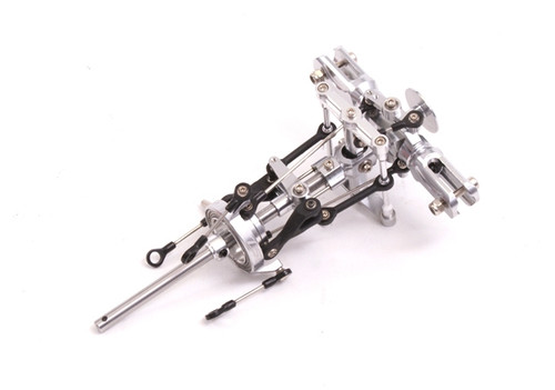 Main rotor head ( for KDS 450 Q /450BD/SD / 450C/ 450S)